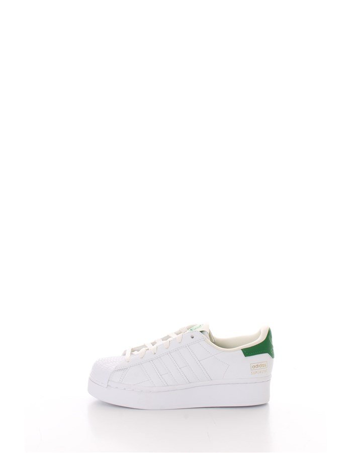 ADIDAS  low Ftwr white