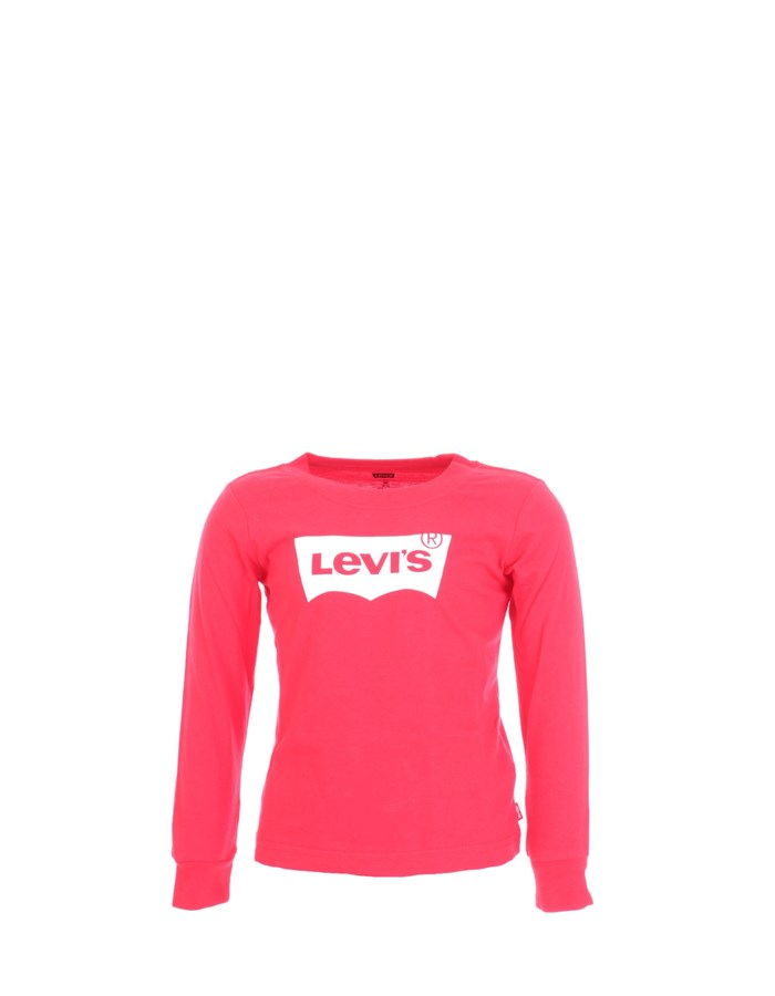 LEVI'S T-shirt red