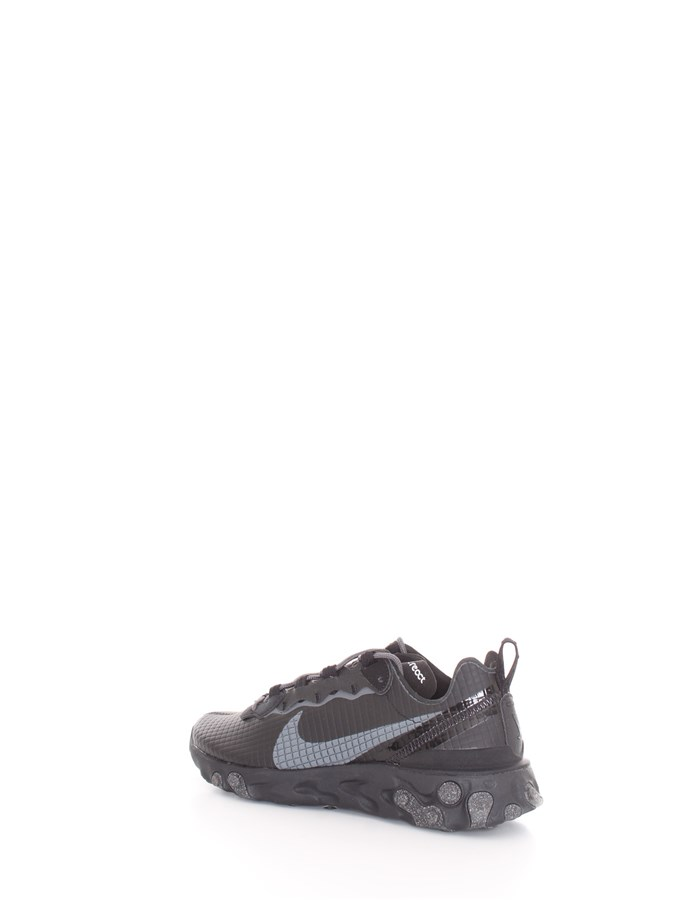 NIKE Trainers Black