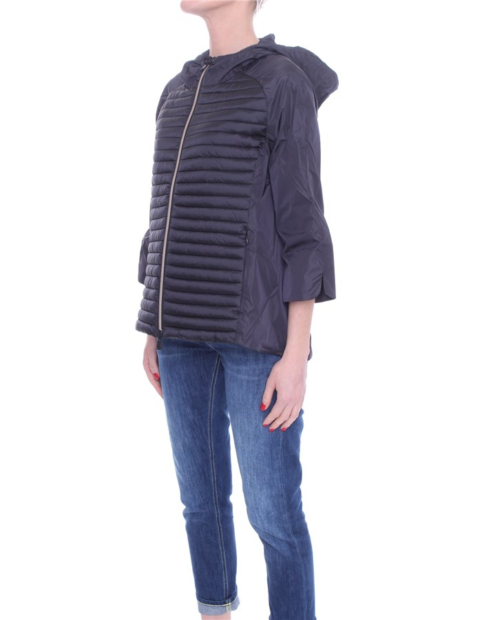 SAVE THE DUCK Jackets Short Women D44170W IRME12 2
