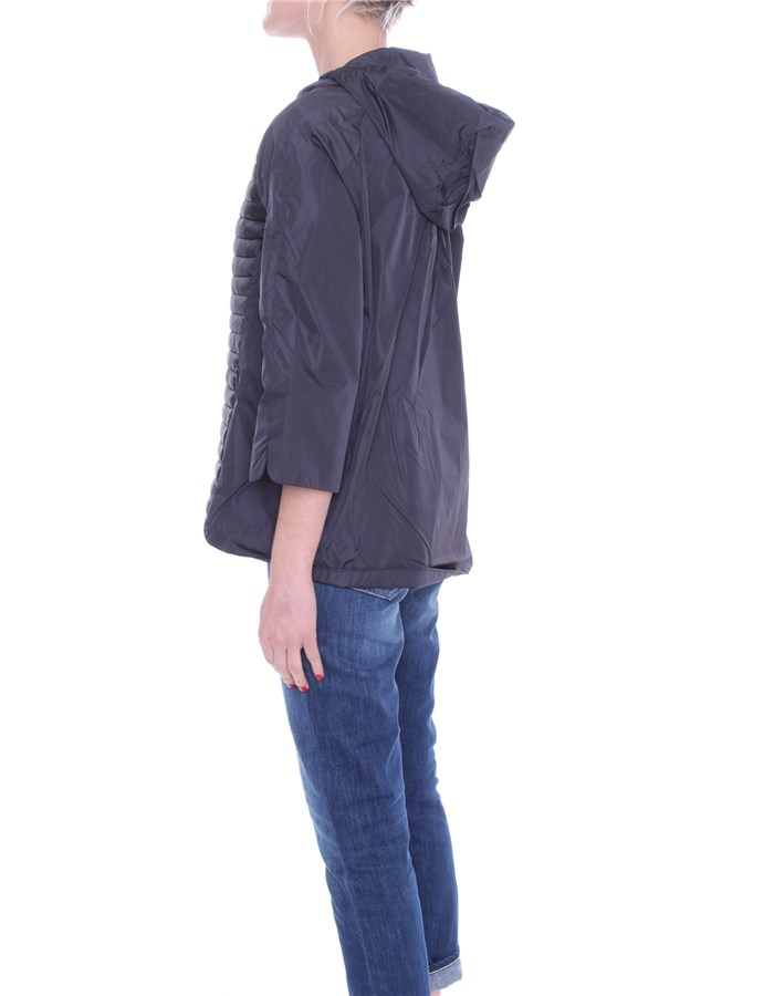 SAVE THE DUCK Jackets Short Women D44170W IRME12 4