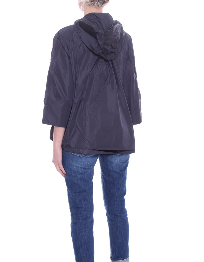SAVE THE DUCK Jackets Short Women D44170W IRME12 5