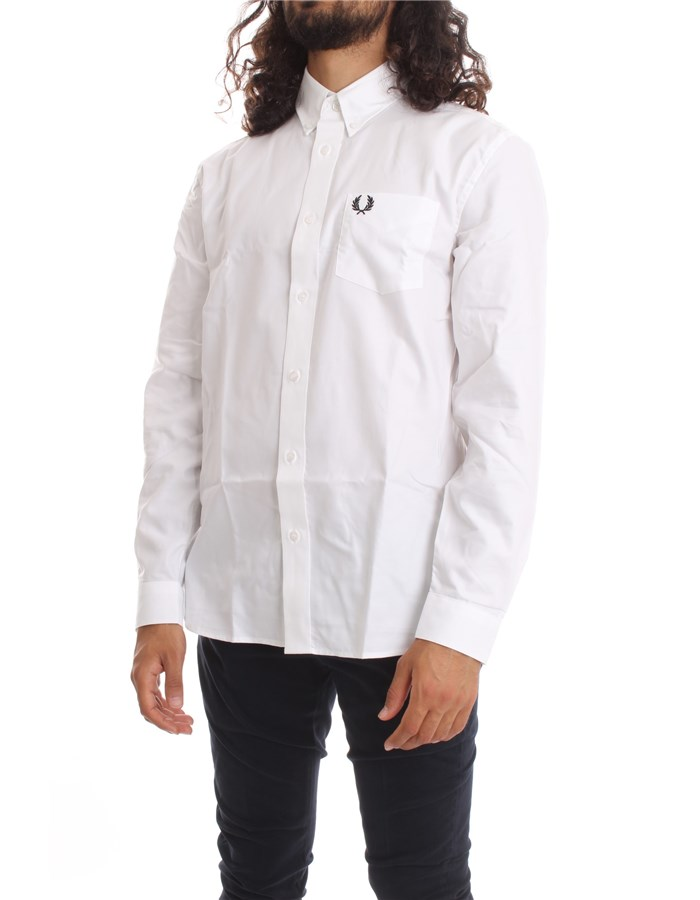 FRED PERRY T shirt  white