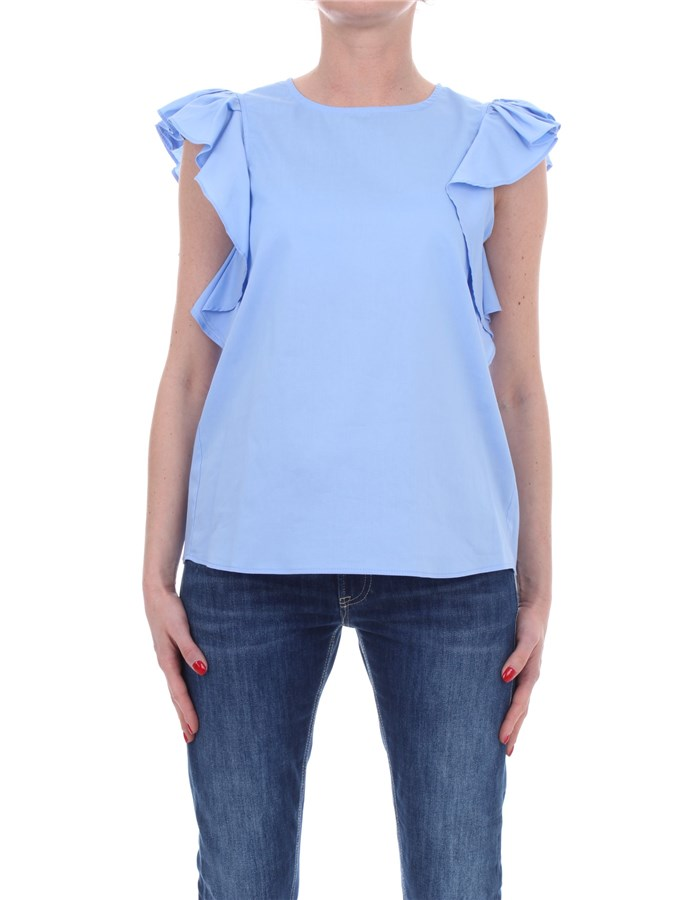 H2O Blouse Heavenly