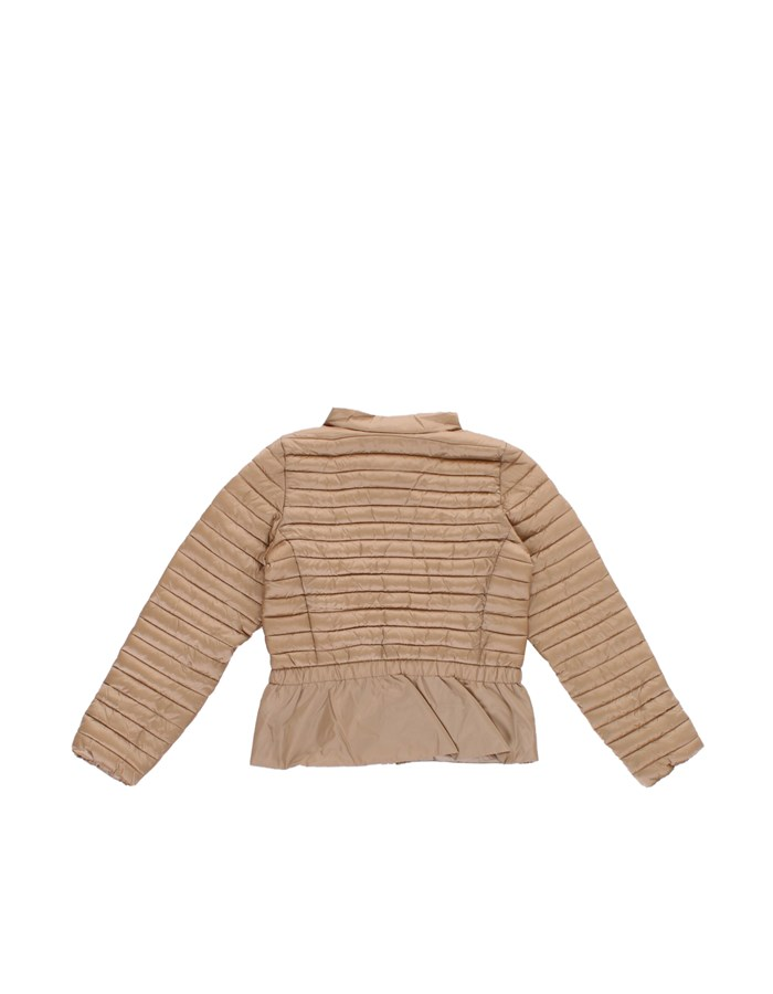 SAVE THE DUCK Short Desert beige