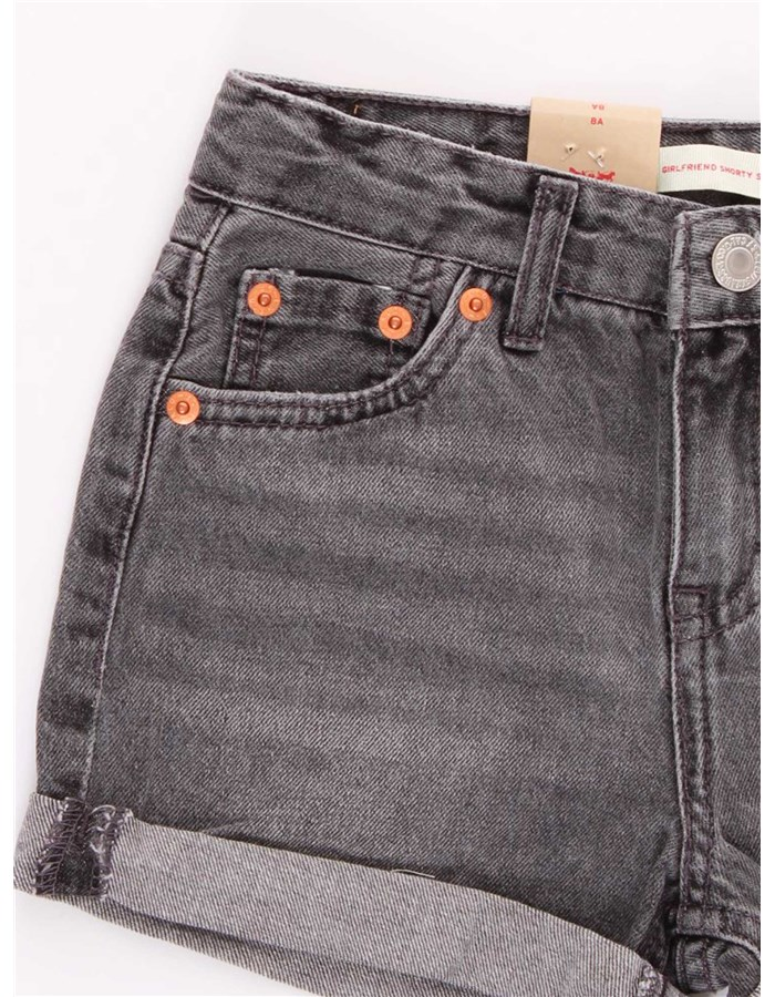 LEVI'S Denim Grey