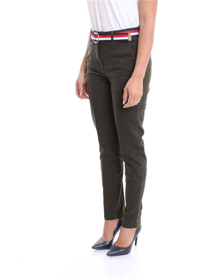 TOMMY HILFIGER  Pants Women WW0WW26785 2