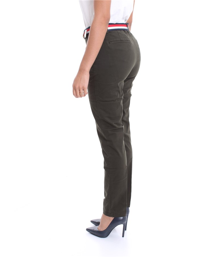 TOMMY HILFIGER  Pants Women WW0WW26785 3