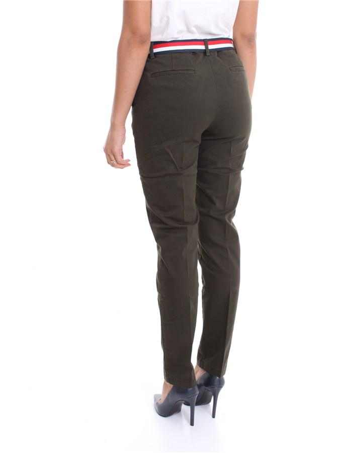 TOMMY HILFIGER  Pants Women WW0WW26785 4