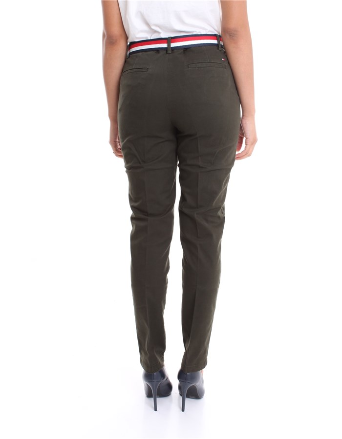 TOMMY HILFIGER  Pants Women WW0WW26785 5