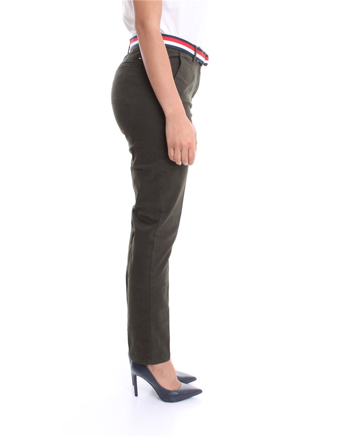 TOMMY HILFIGER  Pants Women WW0WW26785 6