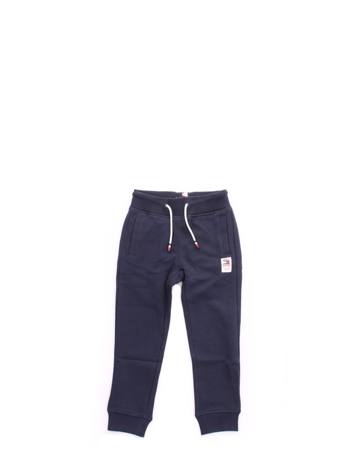 Trousers TOMMY HILFIGER