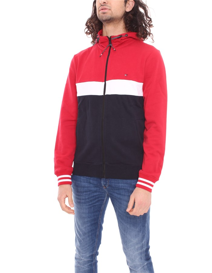 TOMMY HILFIGER Sweatshirt Multicolor