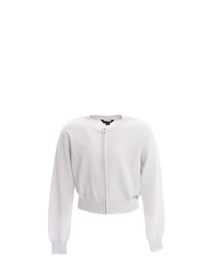 GUESS Jacket White