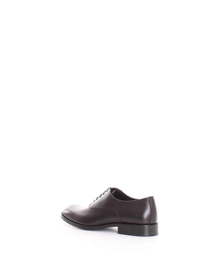 MANUEL RITZ Derby Black