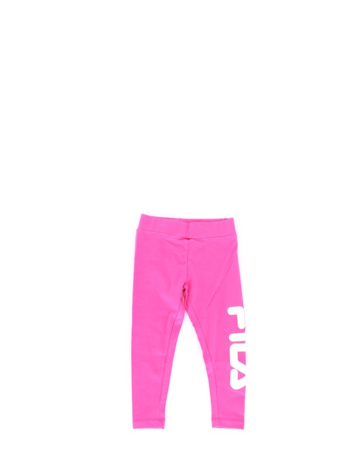 FILA Leggings Pink