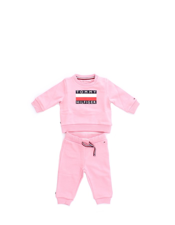 TOMMY HILFIGER Suit Rose