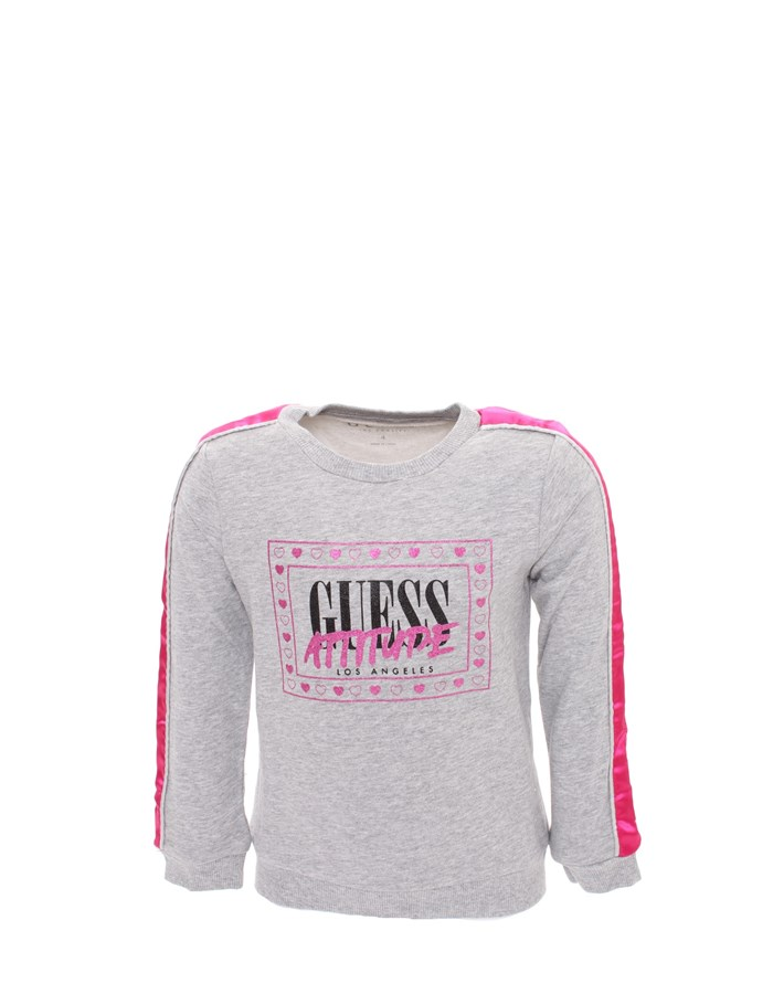 GUESS Sweat Grey