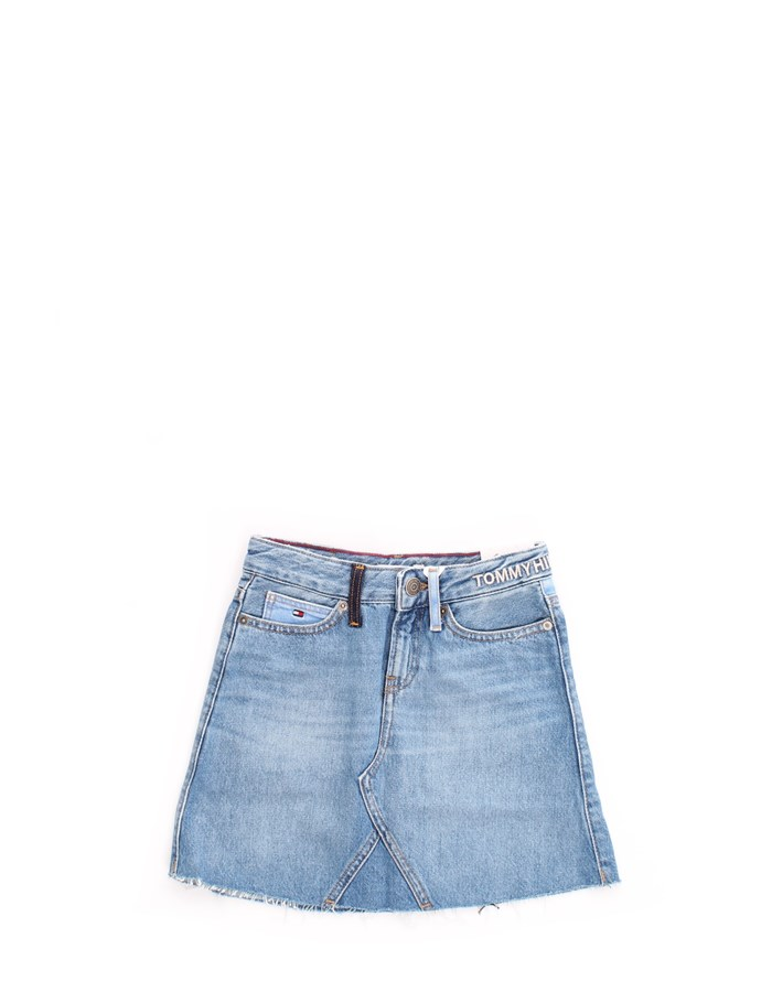 TOMMY HILFIGER Skirt Blue