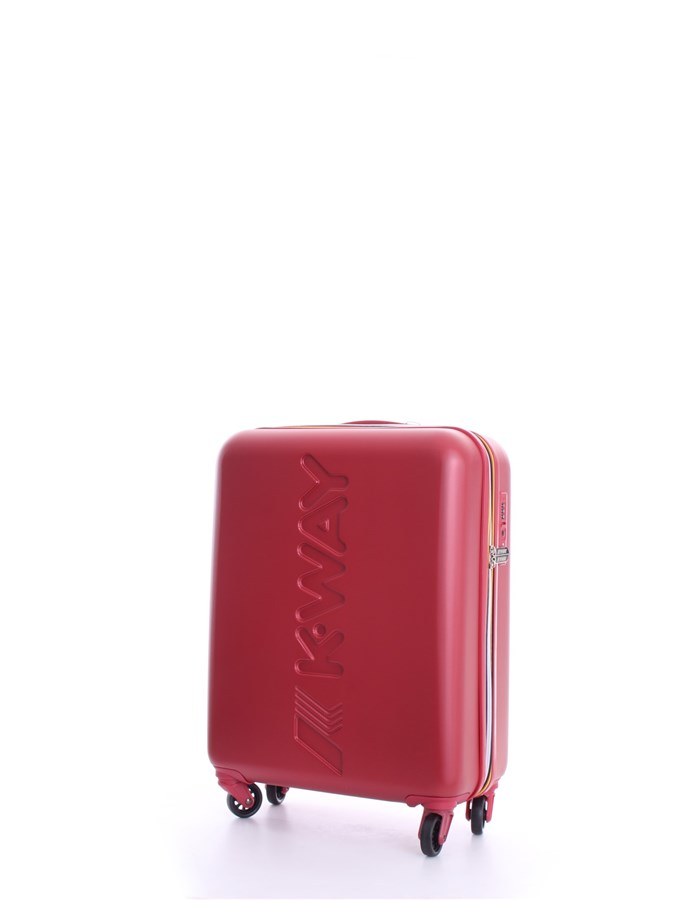 KWAY TROLLEY Red