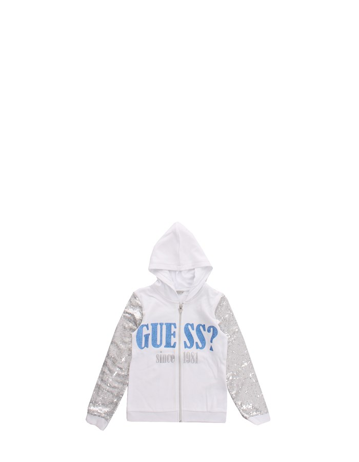 GUESS Sweat White