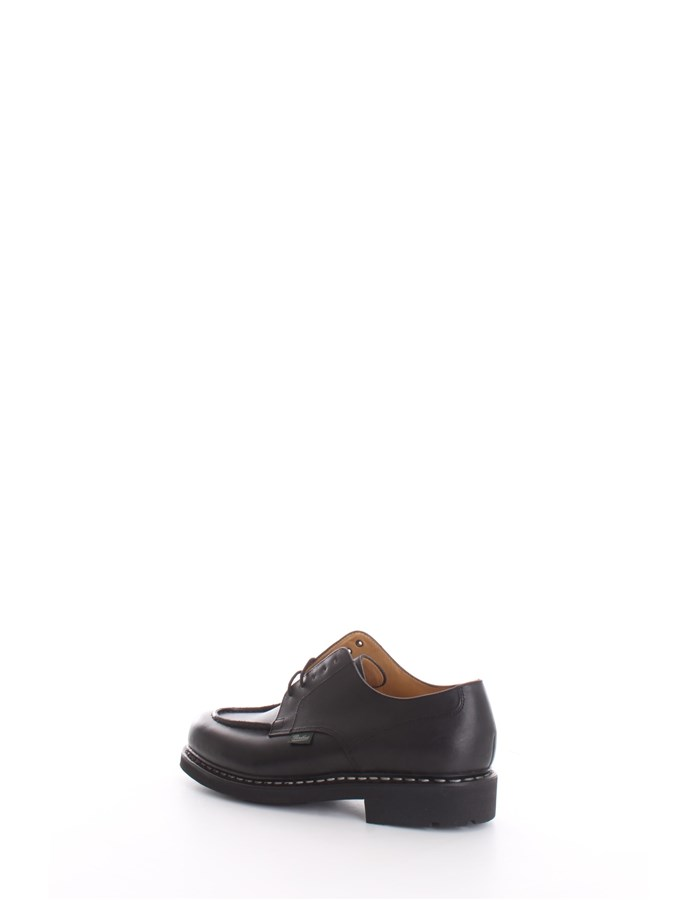 PARABOOT Derby Black