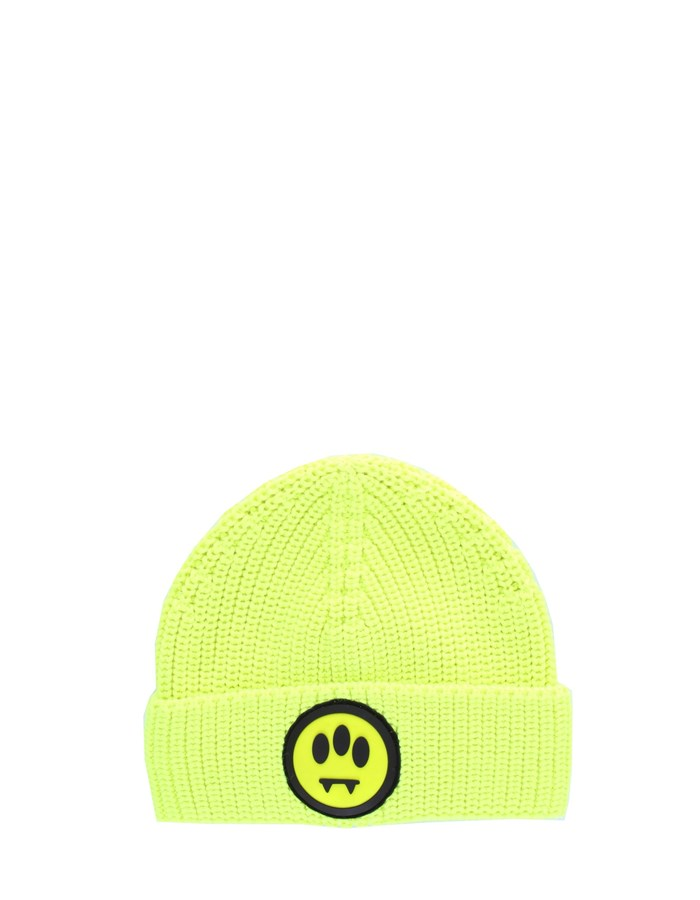 BARROW Hats Beanie 028032 Yellow