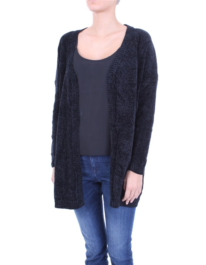 MOLLY BRACKEN Jacket Black