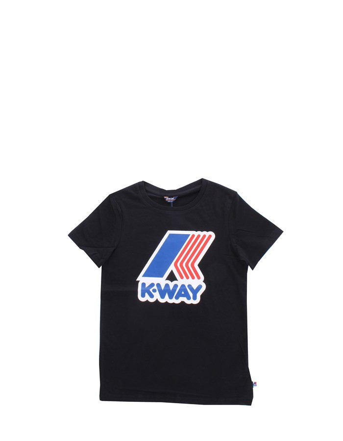 KWAY T-shirt Black