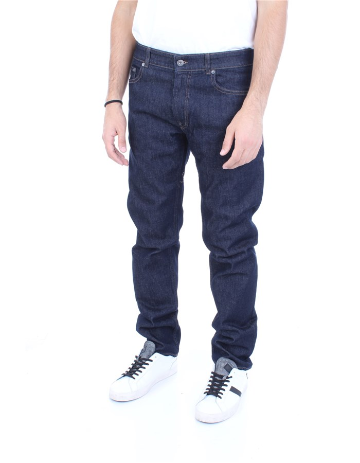LACOSTE Jeans Denim blue