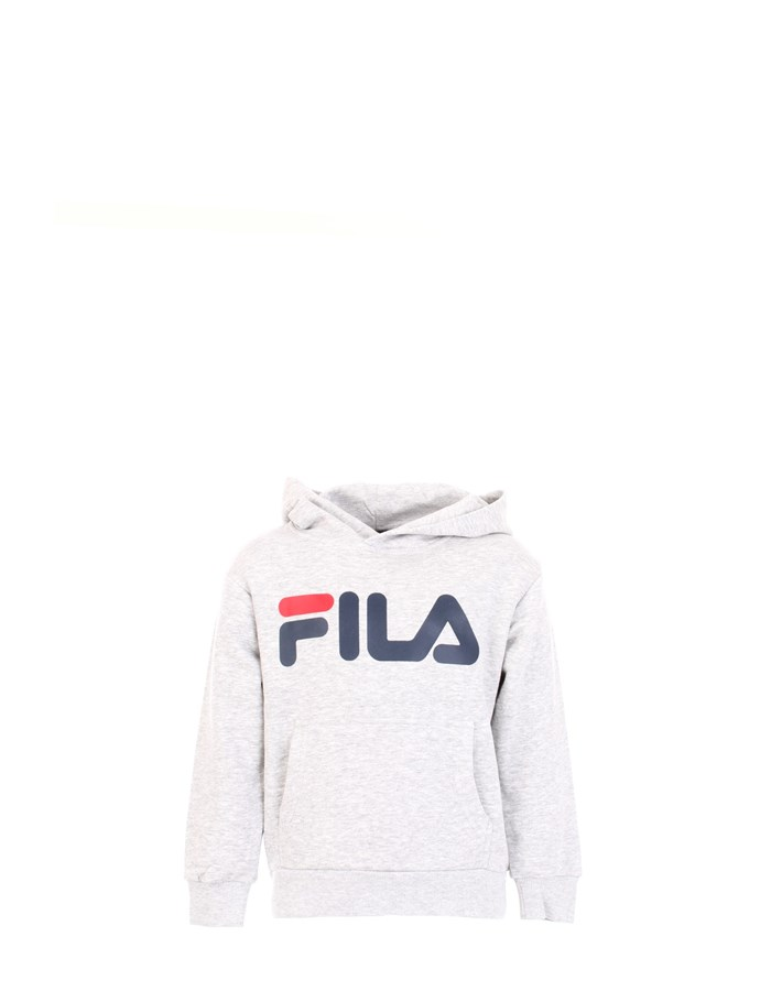 FILA Sweatshirt Light gray