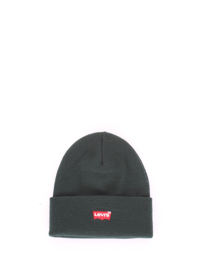 LEVI'S Hat Dark green