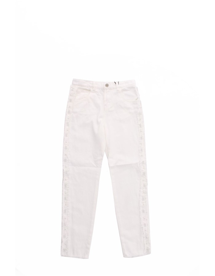 GUESS Jeans White
