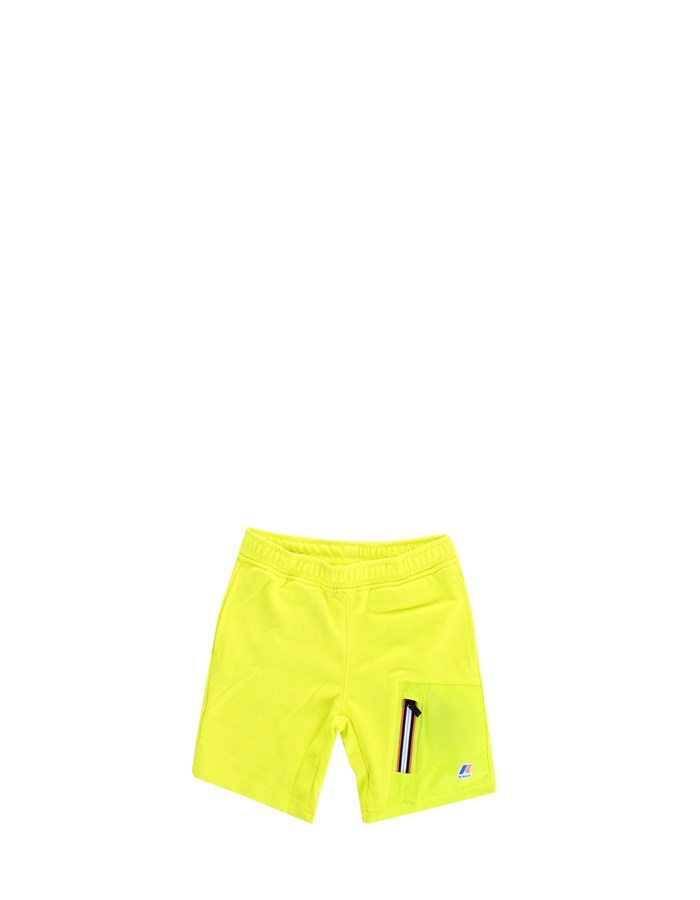 KWAY Shorts lime