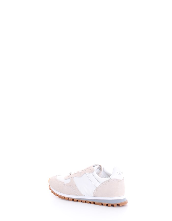 LIU JO Trainers White
