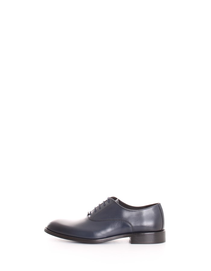 MANUEL RITZ Derby Blue