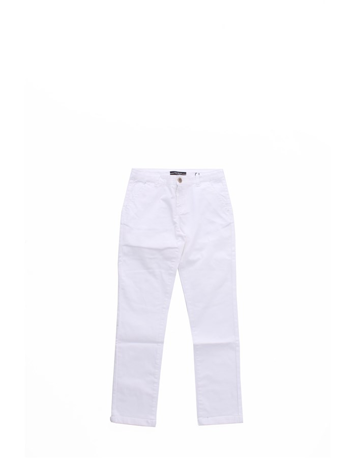 GUESS Pants White