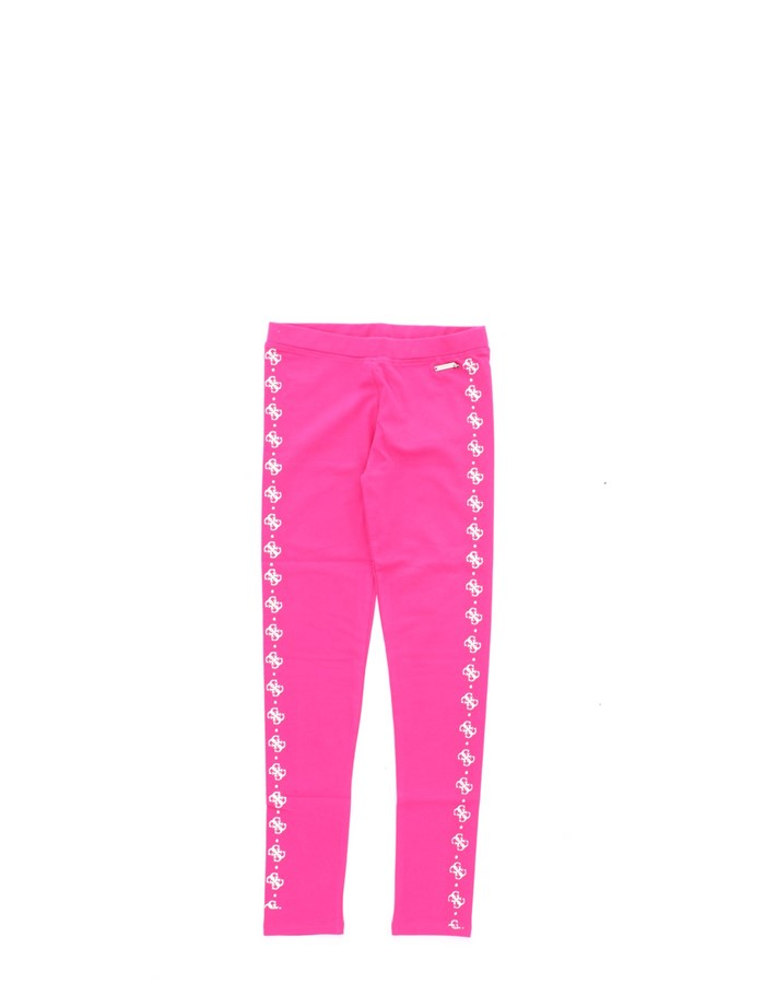 GUESS Leggings fuchsia