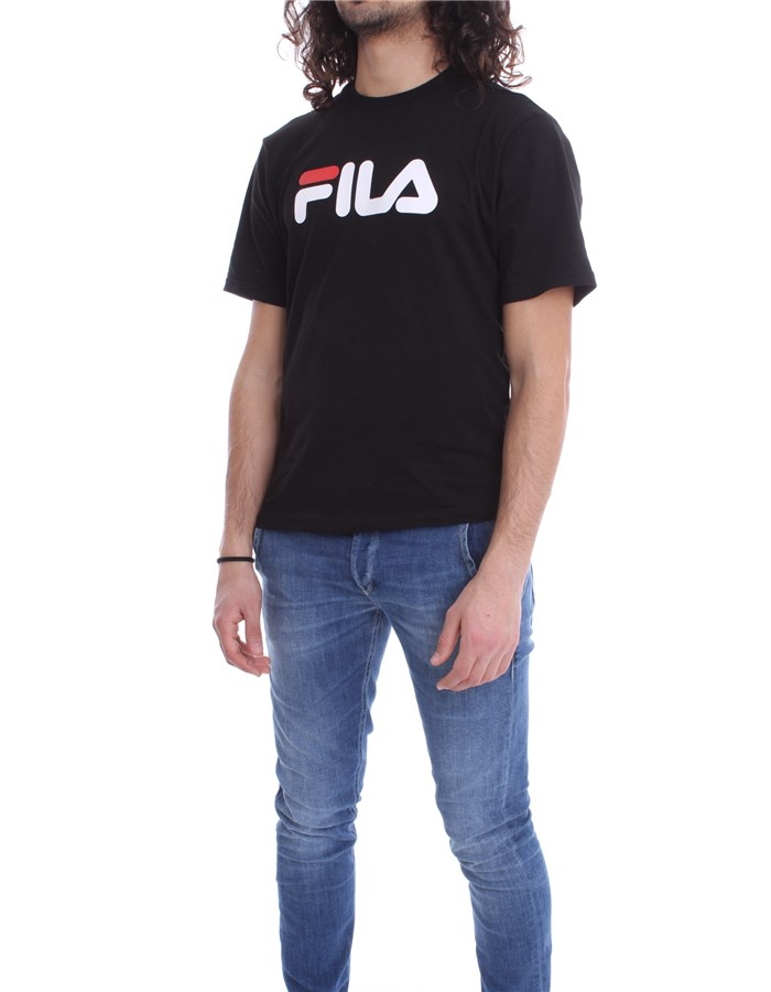 FILA T-shirt Black
