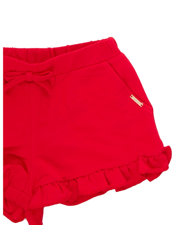 LIU JO Shorts  Mini Girls KA1075 F0090 1
