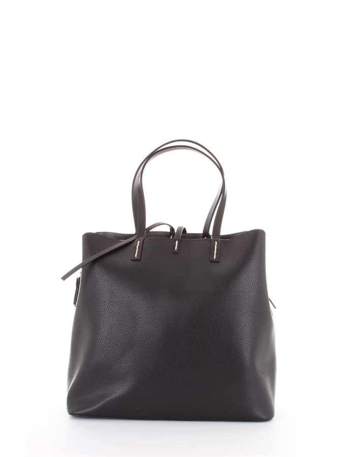 MANILA GRACE Accessori Donna Borsa Nero W01423