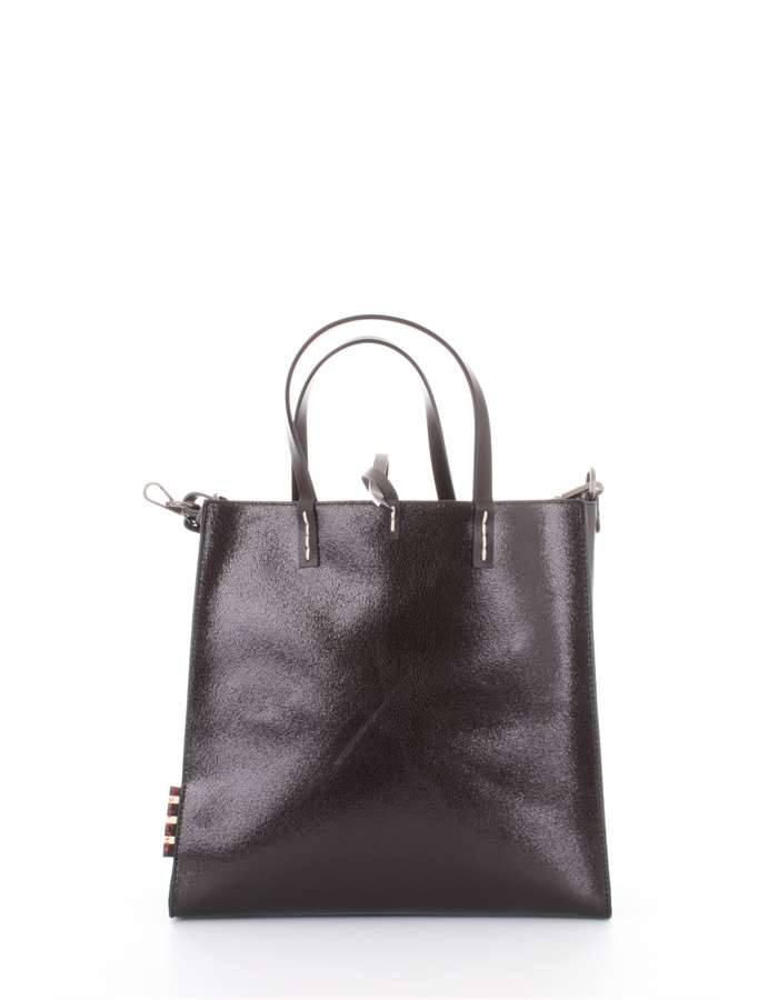 MANILA GRACE Accessori Donna Borsa Nero W01435