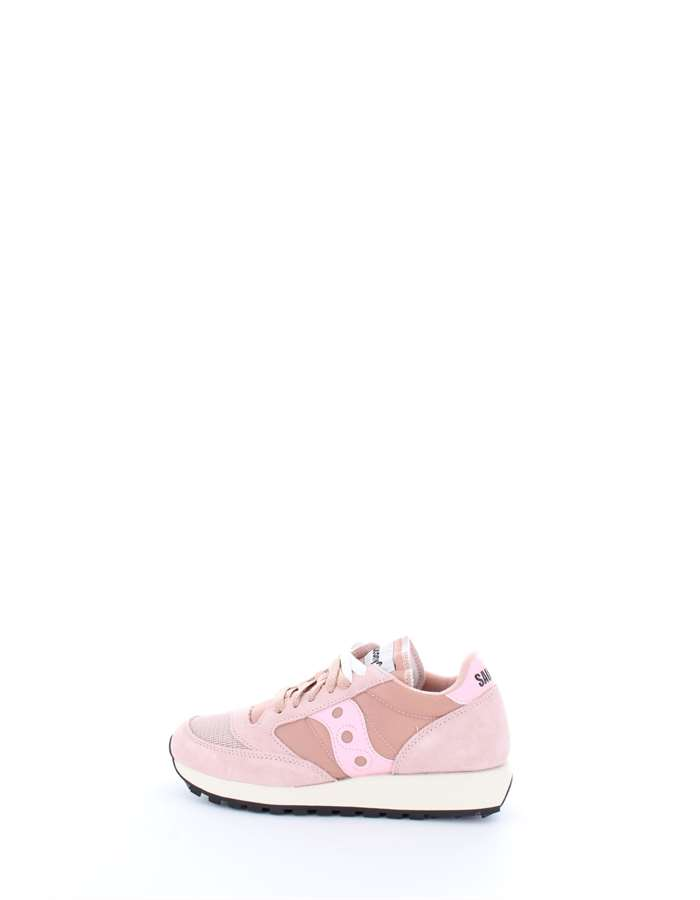 SAUCONY Scarpe Donna Sneakers Rosa JAZZ VINTAGE 60368 02