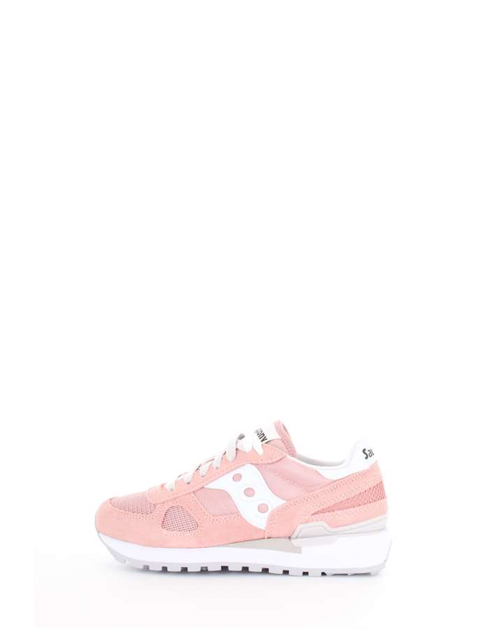 SAUCONY Scarpe Donna Sneakers Rosa SHADOW 1108 679