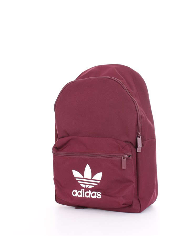 ADIDAS Backpack Bordeau