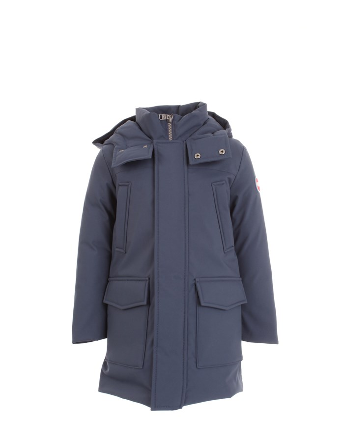 COLMAR Coat Navy