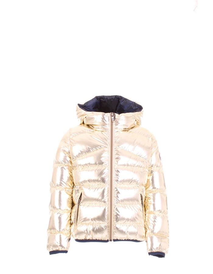 COLMAR Coat Gold