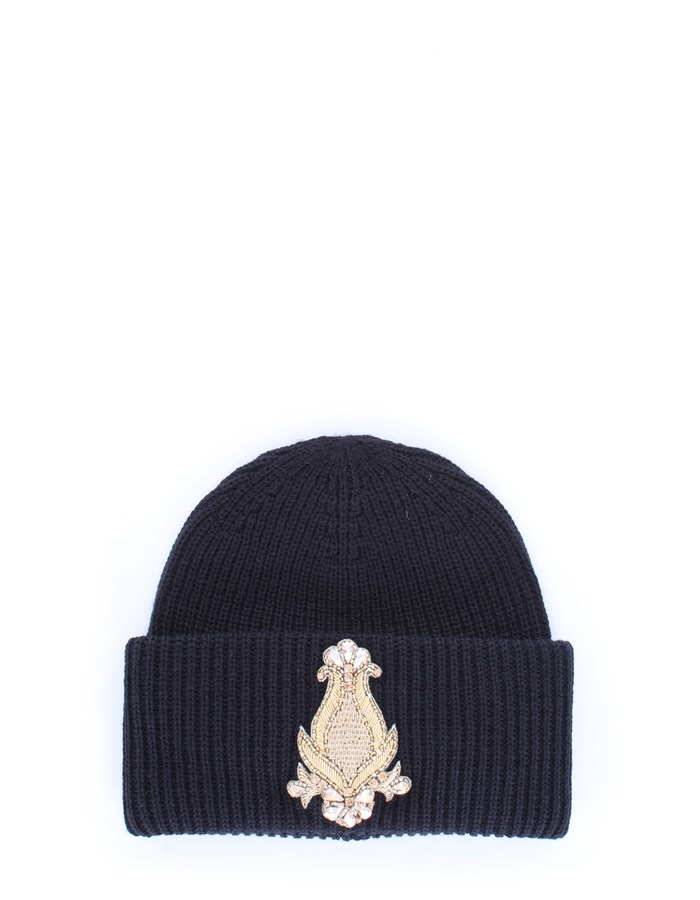 DONDUP Hat Black