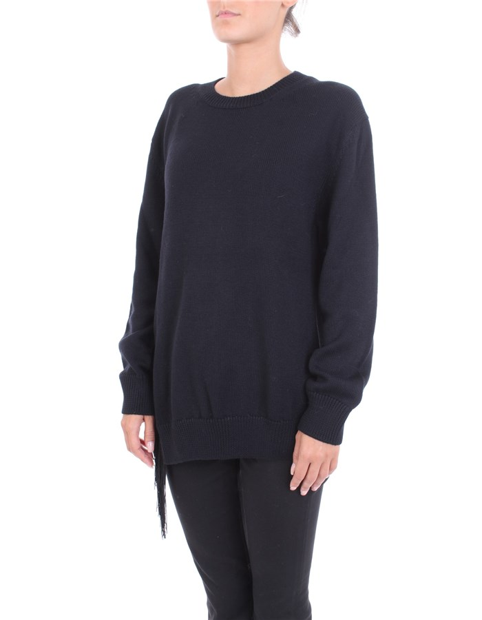 DONDUP Sweater Black