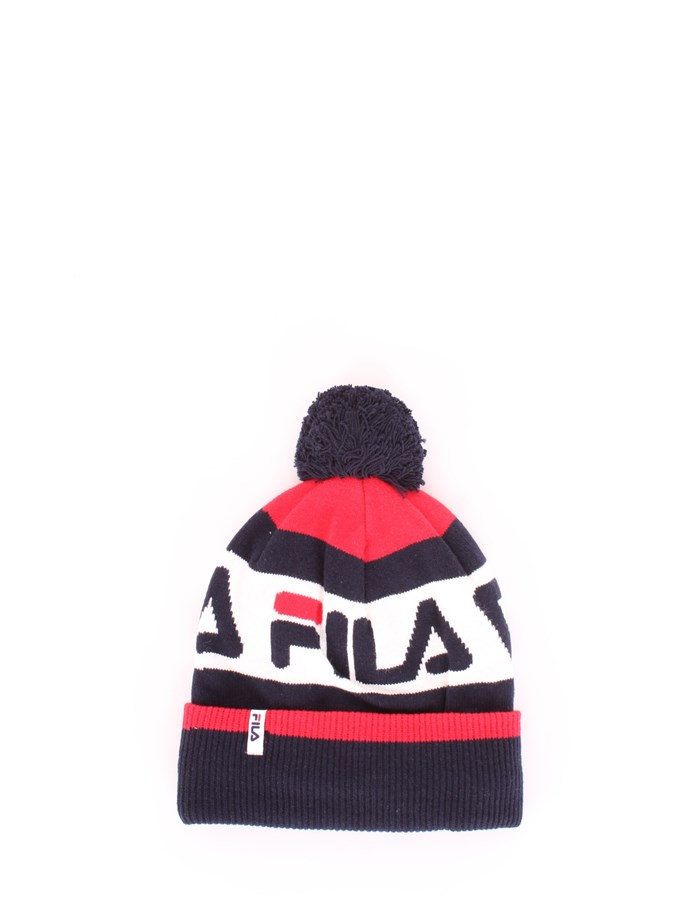 FILA Hat Black iris